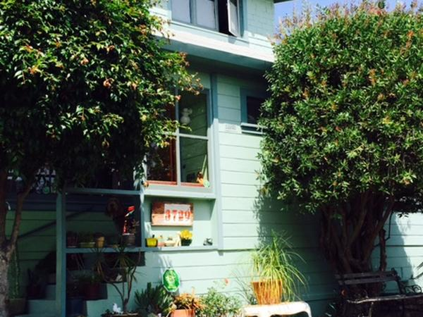Housesitting assignment in Oakland, CA, United States