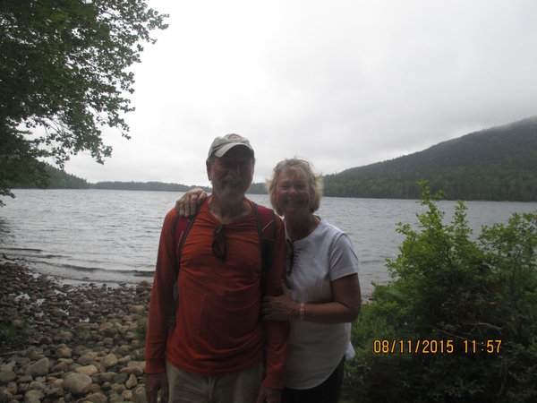 Diane & David from Charlotte, North Carolina, United States