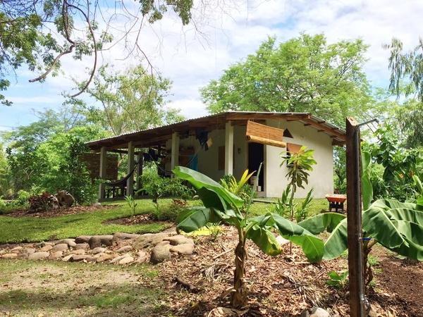 Housesitting assignment in Taquillo, El Salvador
