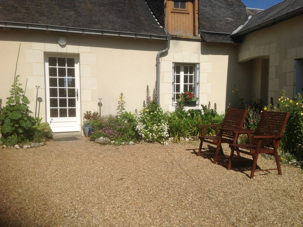 Housesitting assignment in Baugé-en-Anjou, France