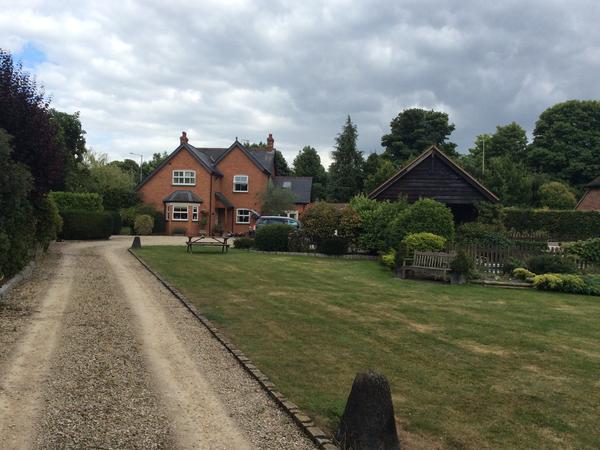Housesitting assignment in Princes Risborough, United Kingdom