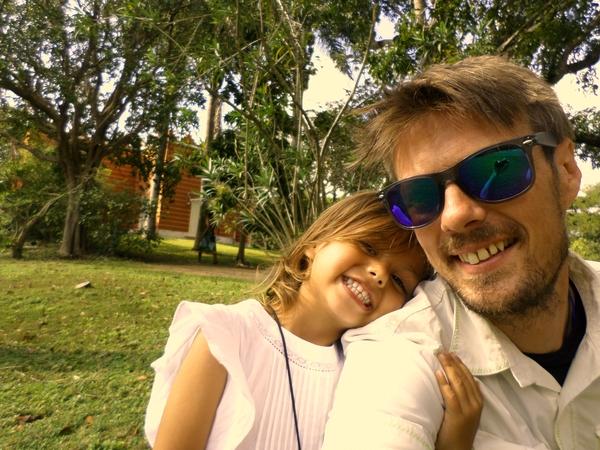 Rodney & Harmeet from San Miguel de Allende, Mexico