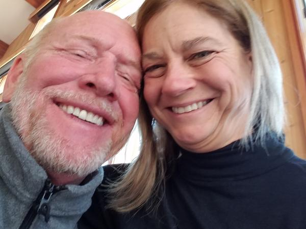Becky & Van from Meridian, ID, United States