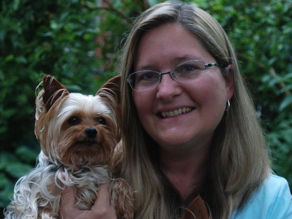 Paulette from Oconomowoc, WI, United States