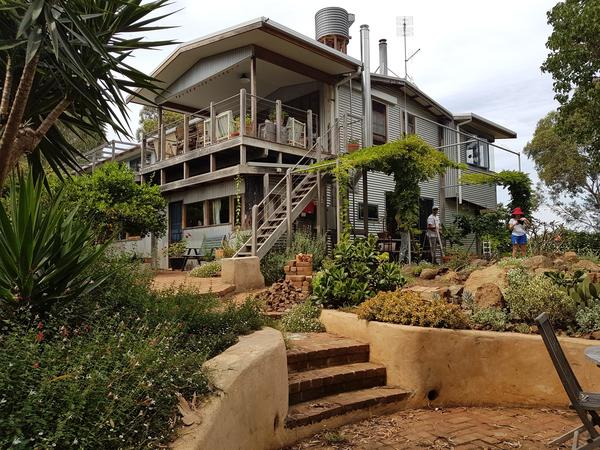 Housesitting assignment in Pambula, New South Wales, Australia