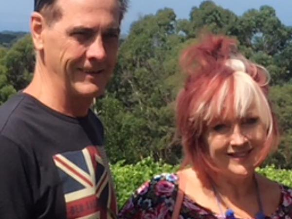 Genevieve & Bob from Maryborough, QLD, Australia