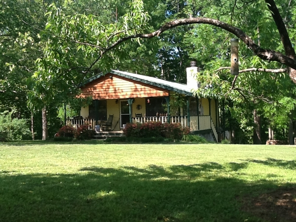 Housesitting assignment in Rougemont, NC, United States