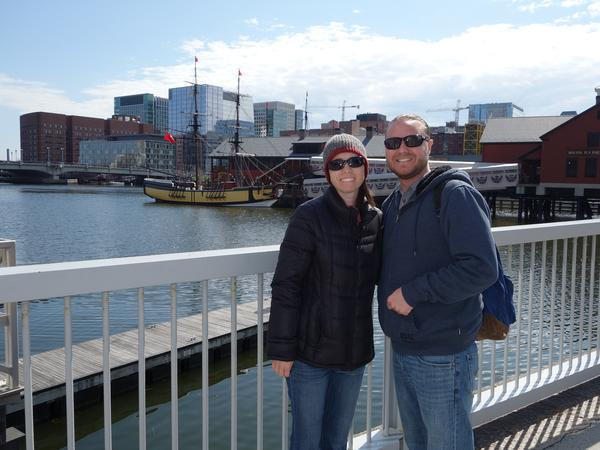Michael & Susan from Moreno Valley, CA, United States