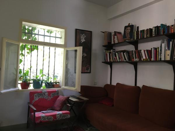Housesitting assignment in Jerusalem, Israel