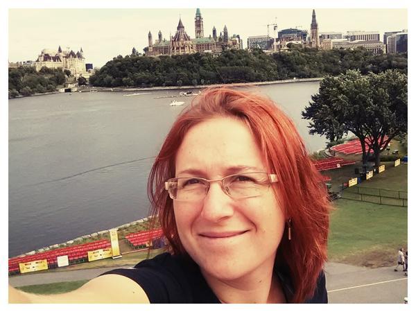 Jana from Tuktoyaktuk, NT, Canada
