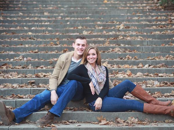 Lauren & Greg from Columbus, OH, United States