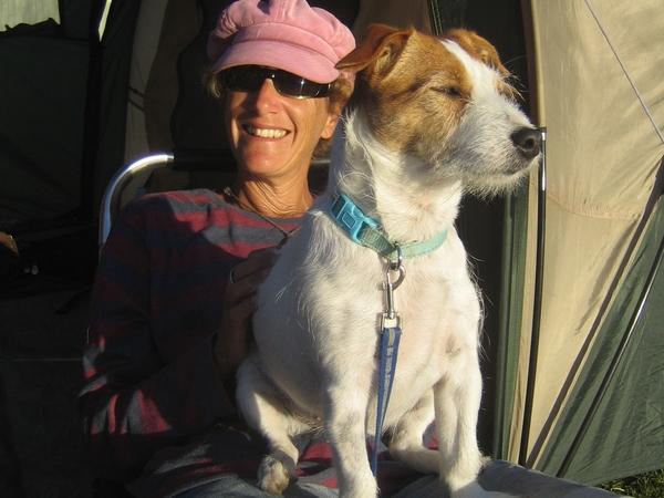 Miles & Karen from Muscat, Oman