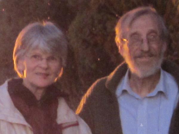 Mim & Jim from Rostrevor, SA, Australia