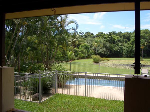 Housesitting assignment in Port Douglas, Queensland, Australia