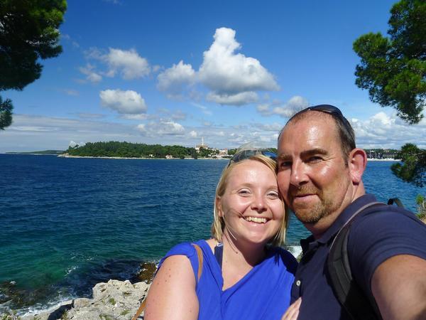 Verena & Patrick from Salzburg, Austria
