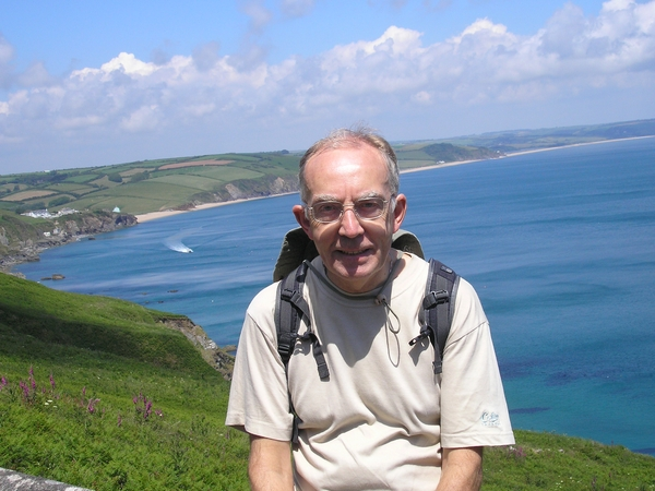 Jim from Sheringham, United Kingdom
