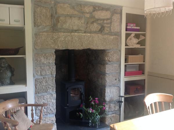 Housesitting assignment in Camborne, United Kingdom