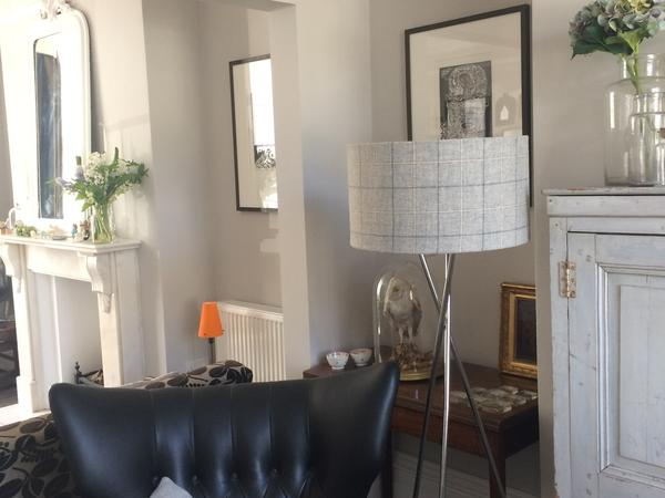 One Week House Sit With Cat, Brighton Town House