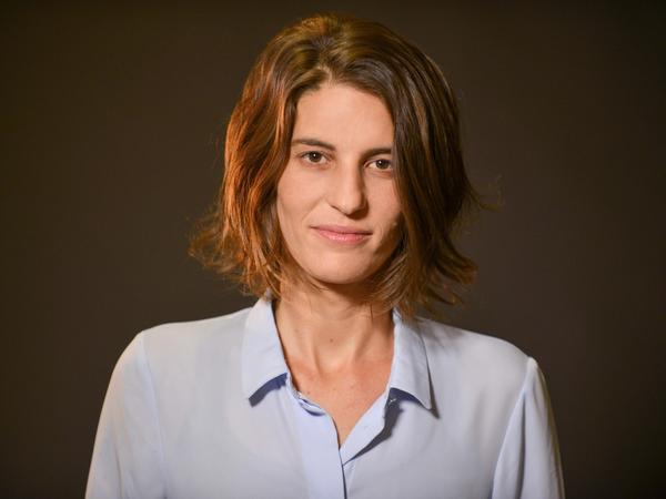 Yuli from Tel Aviv, Israel