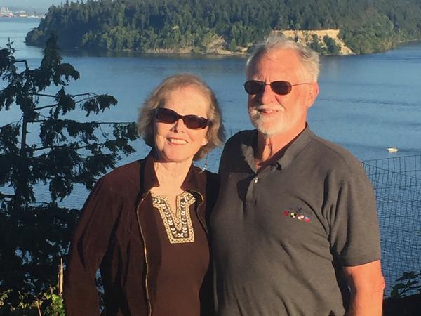 Alan & Cynthia from Gig Harbor, Washington, United States