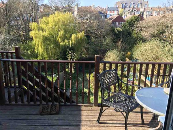 Housesitting assignment in Hastings, United Kingdom