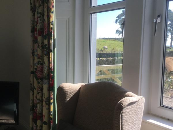 Housesitting assignment in Castle Douglas, United Kingdom