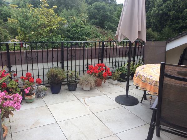 Housesitting assignment in Shaldon, United Kingdom
