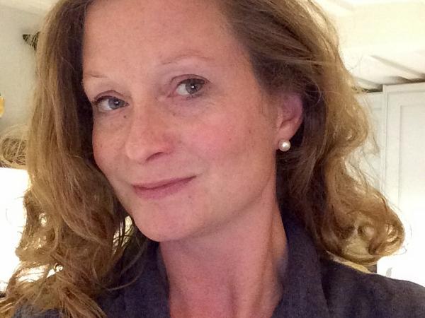 Mel from Oxford, United Kingdom