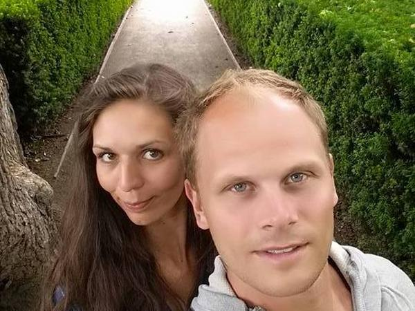 Klara & Jakub from Prague, Czech Republic