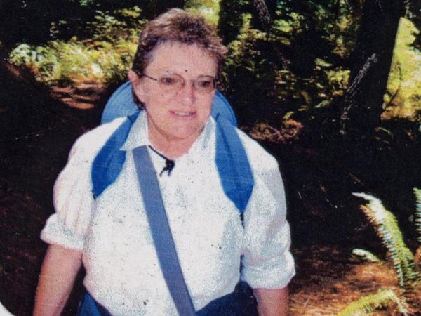 Karen from Medford, Oregon, United States