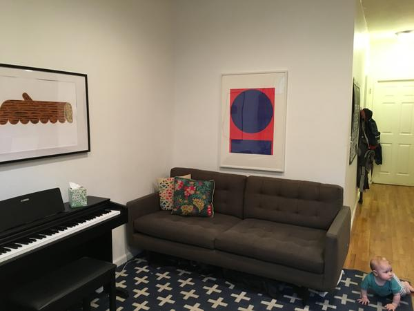 House and dogsit in Park Slope, Brooklyn!