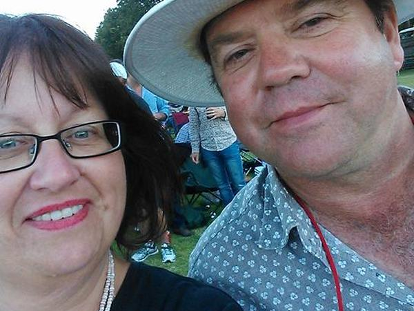 Karyn & Brian from Bendigo, Victoria, Australia