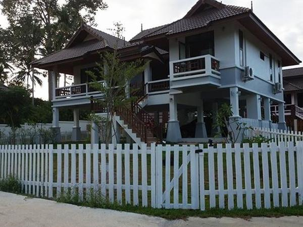 Housesitting assignment in Ko Samui, Thailand