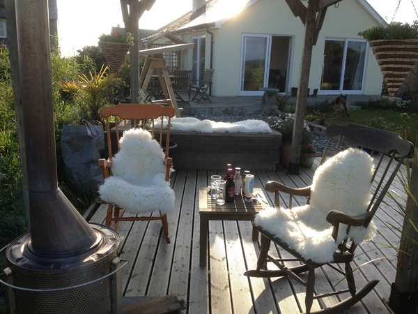 North Cornish Coast - Responsible House/pet sitter required for smallholding