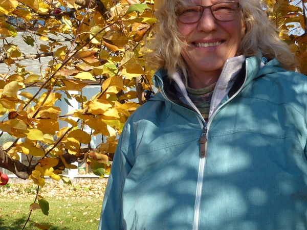 Linda from North Battleford, SK, Canada