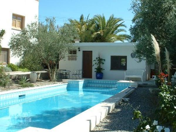 Housesitting assignment in Motril, Spain