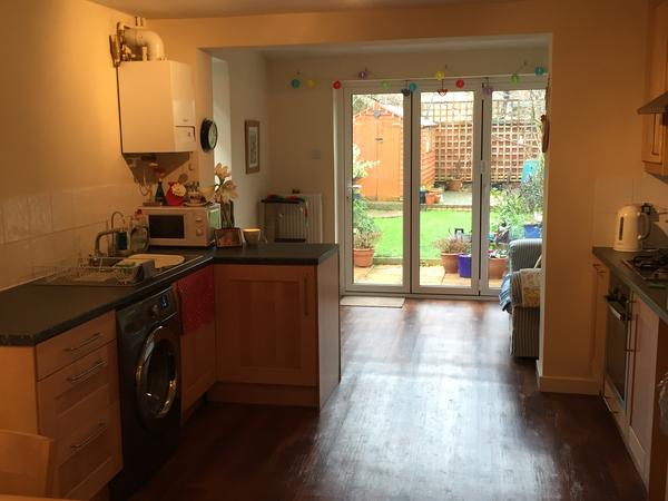 Housesitting assignment in Sydenham, United Kingdom