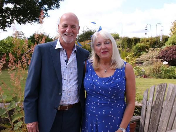 Jane & Viv from Truro, United Kingdom