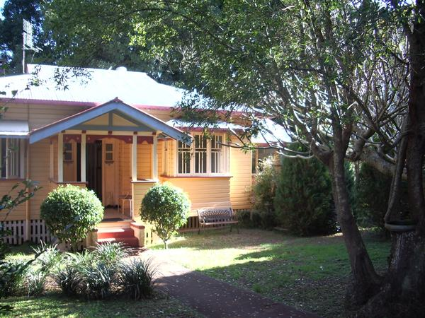 Housesitting assignment in Lismore, New South Wales, Australia