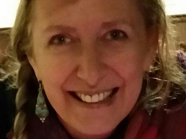 Marianne from Salcombe, United Kingdom