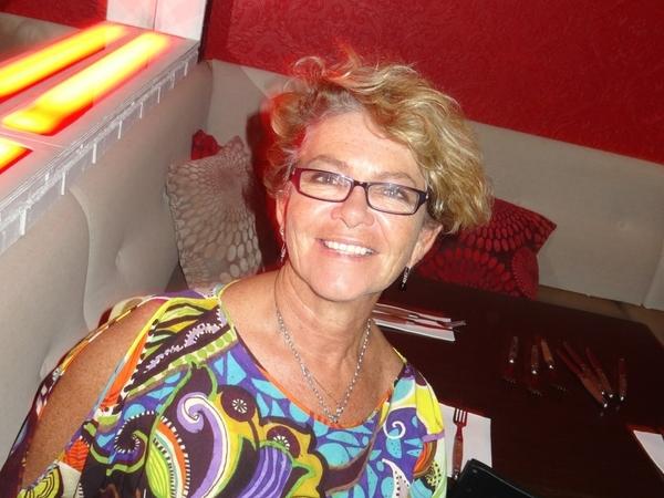 Susan from Cabarita Beach, NSW, Australia