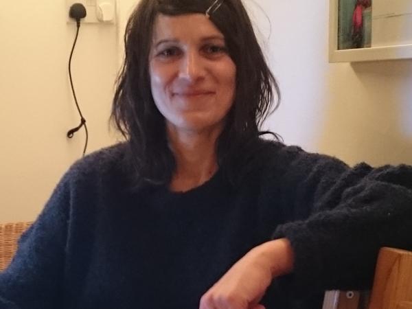 Astrid from Betws-y-Coed, United Kingdom