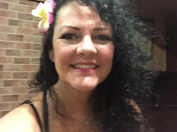 Leanne from Perth, WA, Australia