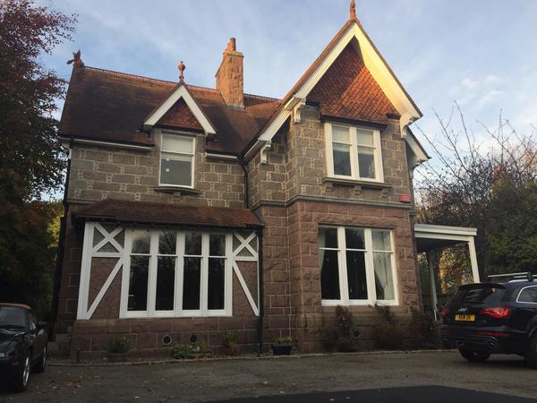 Housesitting assignment in Aberdeen, United Kingdom