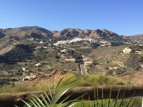 Housesitting assignment in Bédar, Spain