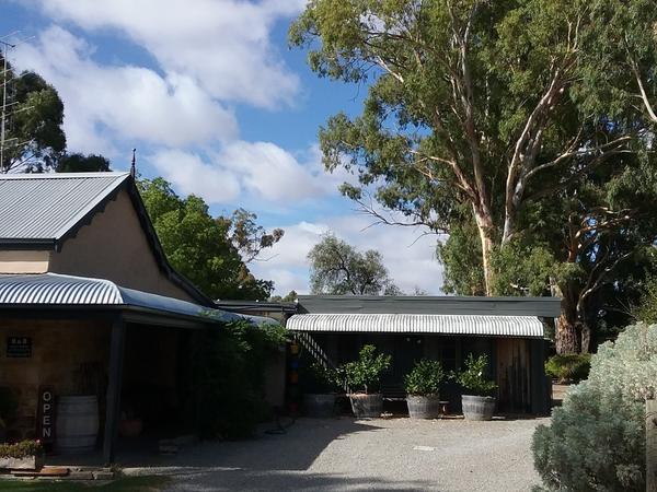 Housesitting assignment in Mintaro, South Australia, Australia