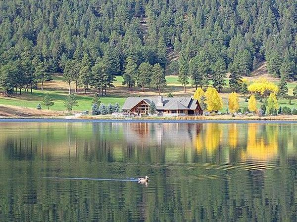 Housesitting assignment in Evergreen, Colorado, United States