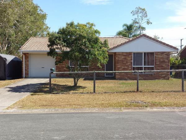 Housesitting assignment in Burpengary, Queensland, Australia
