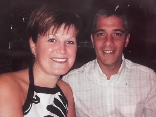 Michelle & Barry from Milton Keynes, United Kingdom