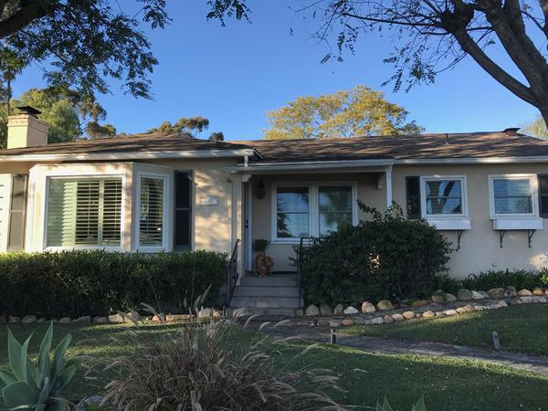 Housesitting assignment in Santa Barbara, CA, United States